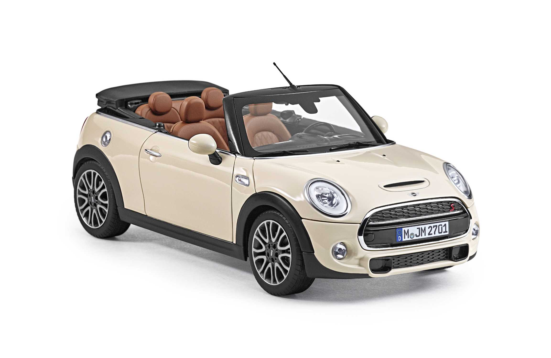 mini lifestyle collection 2016 2018 mini cabrio miniatur. Black Bedroom Furniture Sets. Home Design Ideas