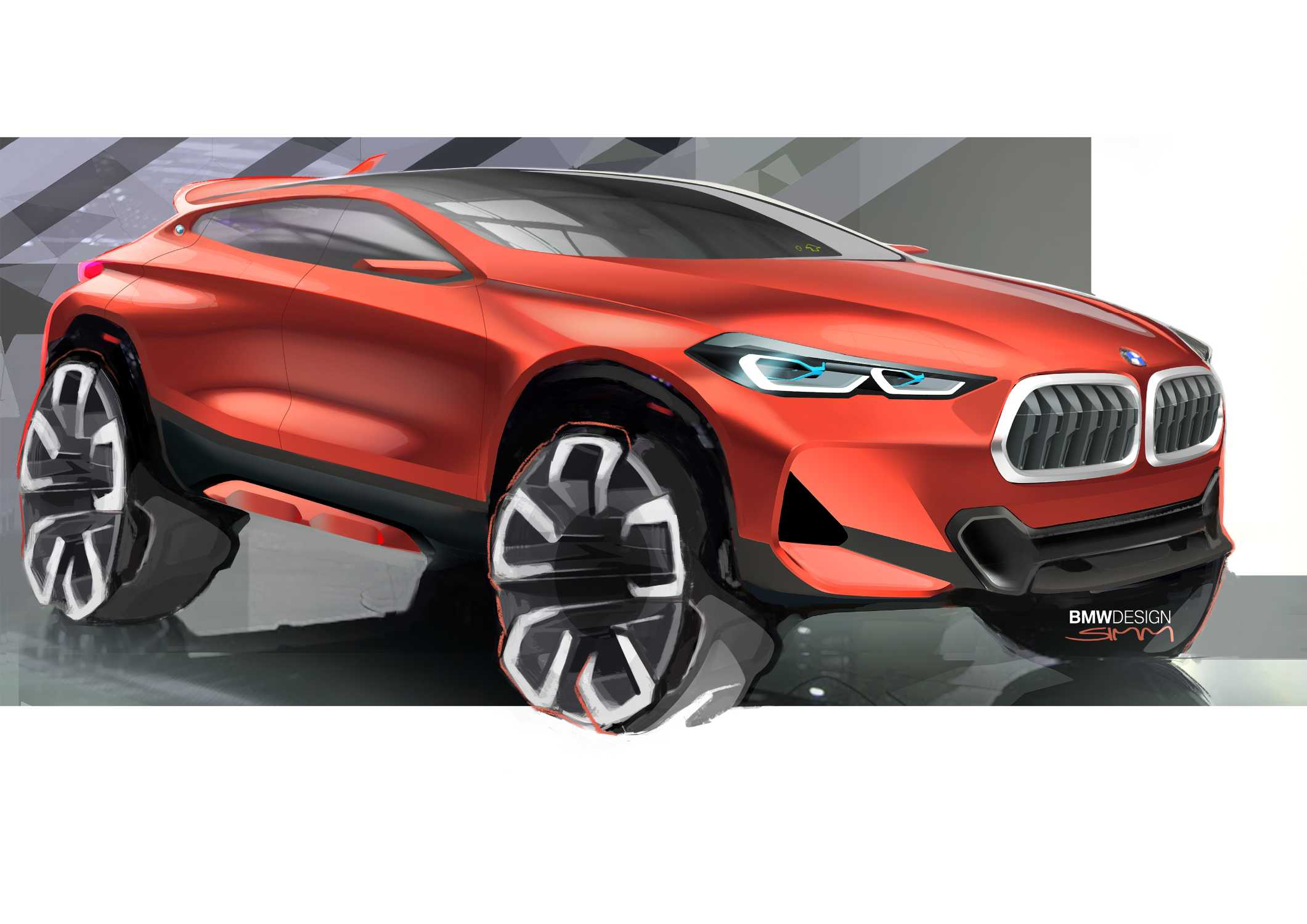 Bmw Concept X2 Design Sketch 09 2016 in addition Trailer as well Trailer further Foto Microcar Macchi ta 2017 131653 besides Gem E825 Car News. on global electric motorcars
