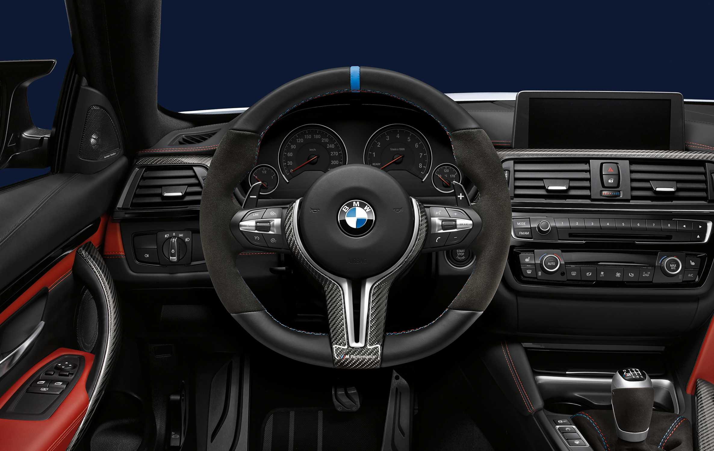 bmw m4 coup f82 bmw m performance lenkrad pro. Black Bedroom Furniture Sets. Home Design Ideas