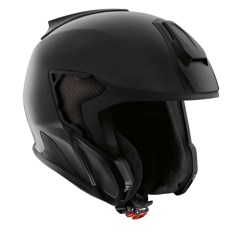 bmw helmet system 7 carbon graphit black metallic. Black Bedroom Furniture Sets. Home Design Ideas