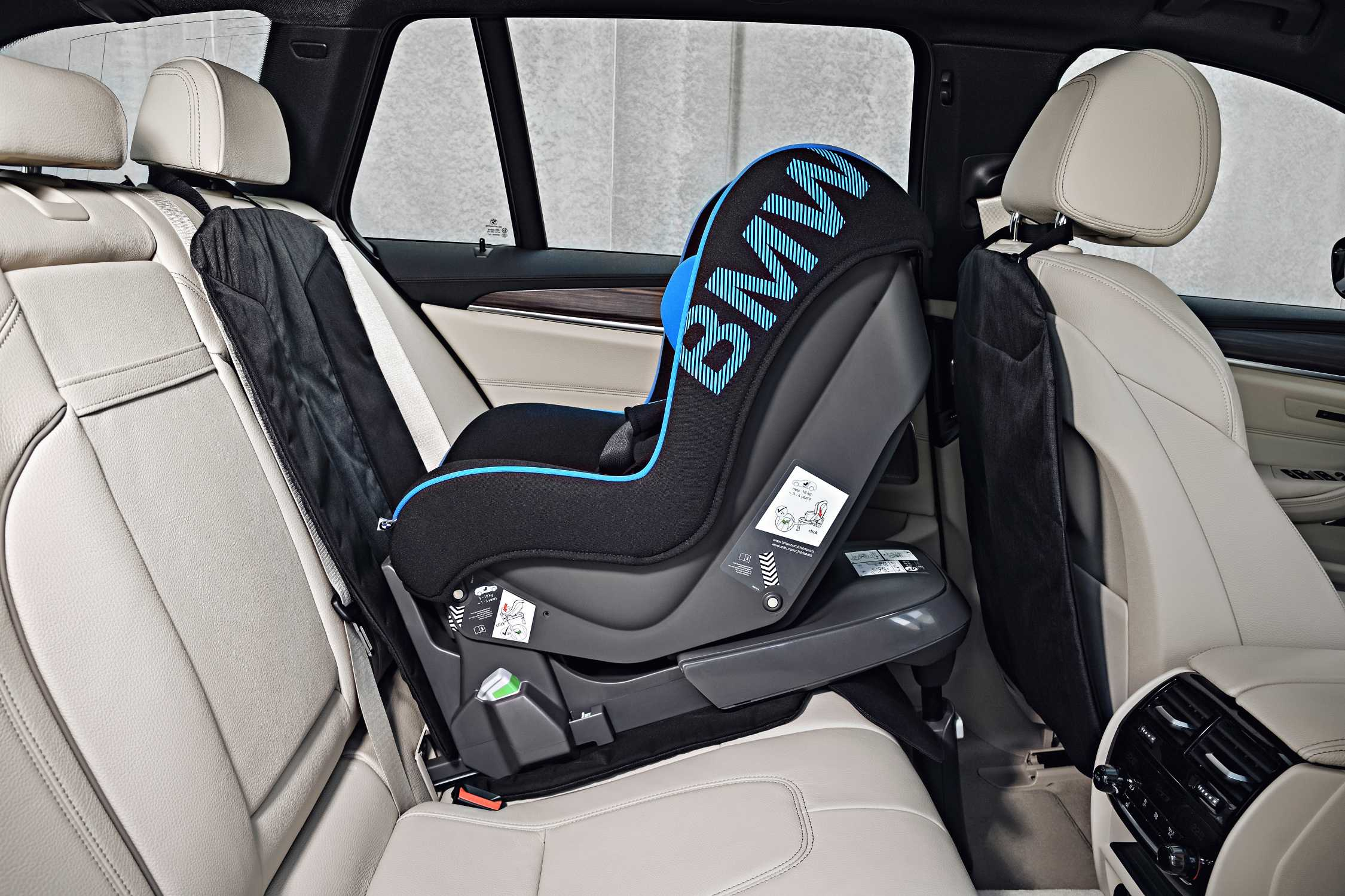Baby Car Seat Group  Isofix