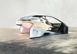 BMW i Insinde Future. (01/17)