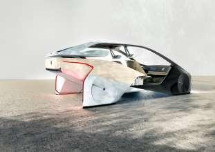 BMW i Insinde Future. (01/17)