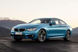Bmw Announces The New 2018 4 Series