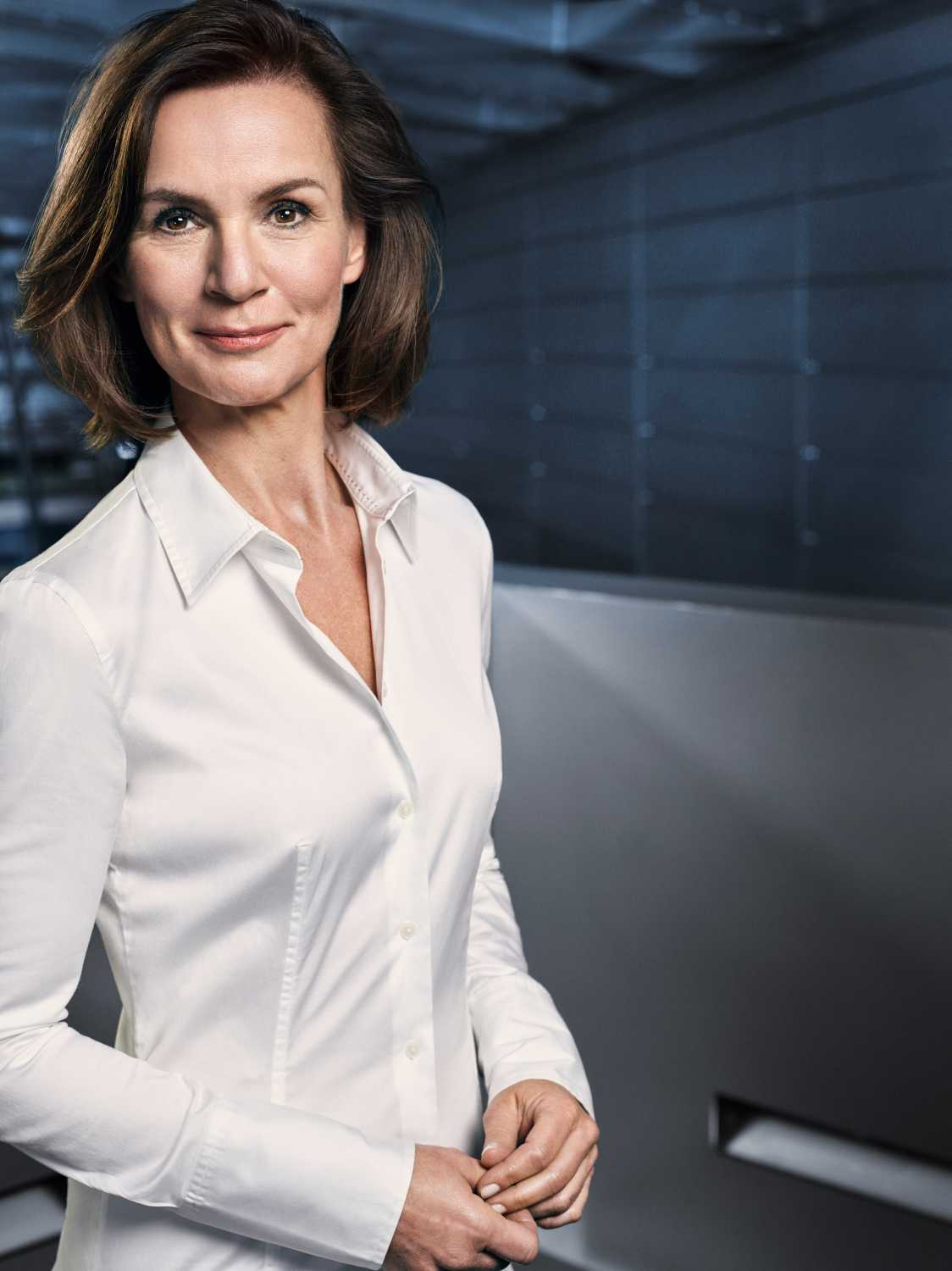 cv of hildegard wortmann  senior vice president brand bmw