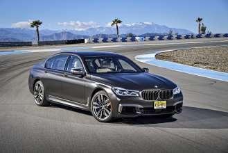 BMW Palm Springs >> The New Bmw M760i Xdrive International Press Launch Palm