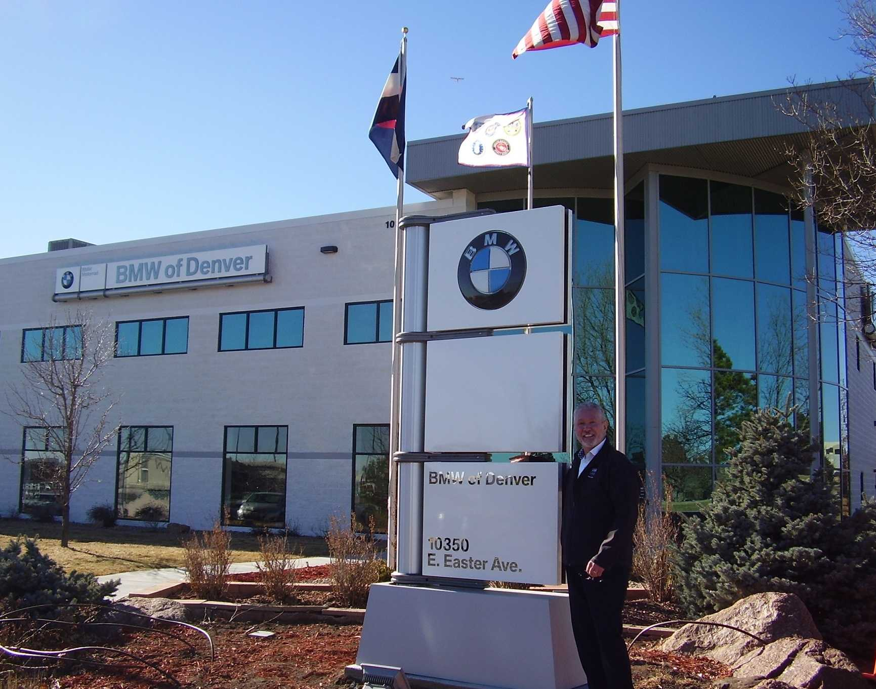 Bmw Of Denver >> Bmw Of Denver Doubles Its Size At New Colorado Location