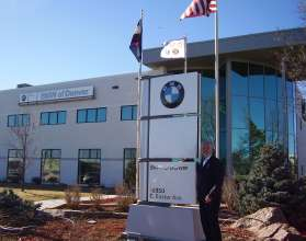 Bmw Dealership Denver >> Bmw Of Denver Doubles Its Size At New Colorado Location