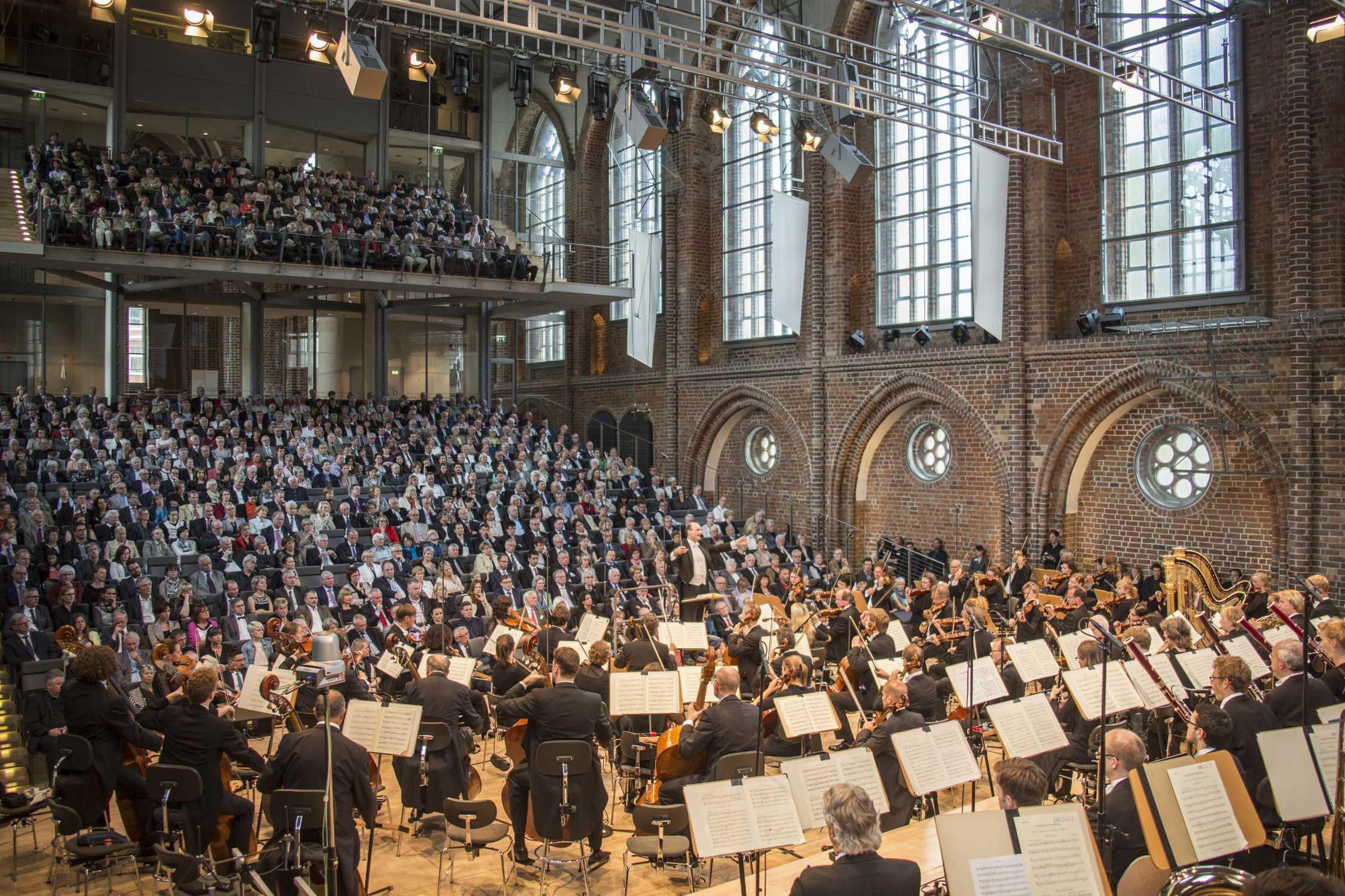 Mecklenburg Vorpommern Festspiele
