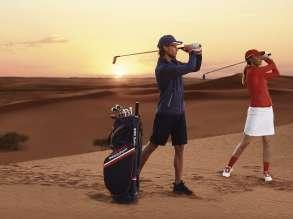 BMW Golfsport Collection (04/17)
