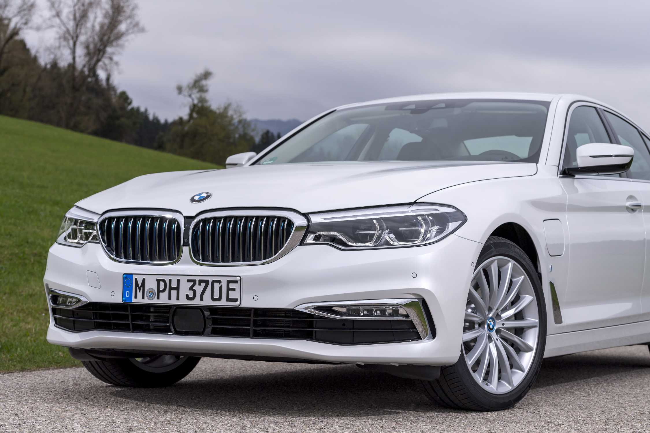 Record First Quarter For Bmw Group Sales