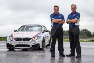 BMW Driving School >> The Bmw Performance Driving School Set To Contest 2017 One