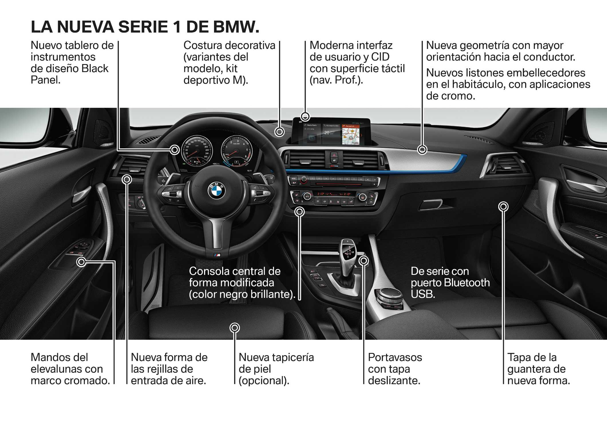 The New Bmw 1 Series Highlights 052017