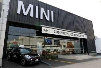 BMW IM – Perú – MINI Camacho (05/2017)