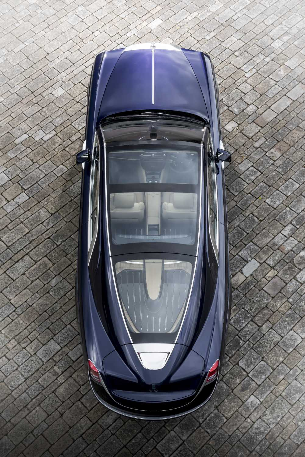 ROLLS ROYCE U0027SWEPTAILu0027 U2013 THE REALISATION OF ONE CUSTOMERu0027S COACHBUILT DREAM