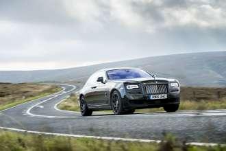 Rolls Royce Motor Cars To Open Eighth Uk Showroom In Leeds