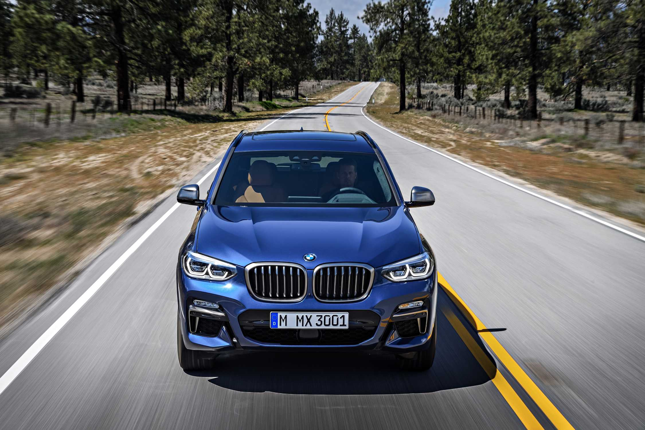the all new 2018 bmw x3. Black Bedroom Furniture Sets. Home Design Ideas