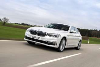 PRESSKIT: THE NEW BMW 3 SERIES SALOON AND TOURING
