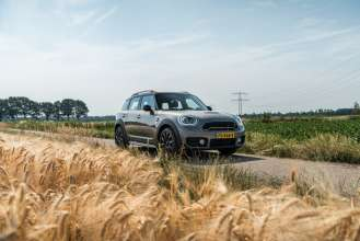 MINI Countryman (06/2017)