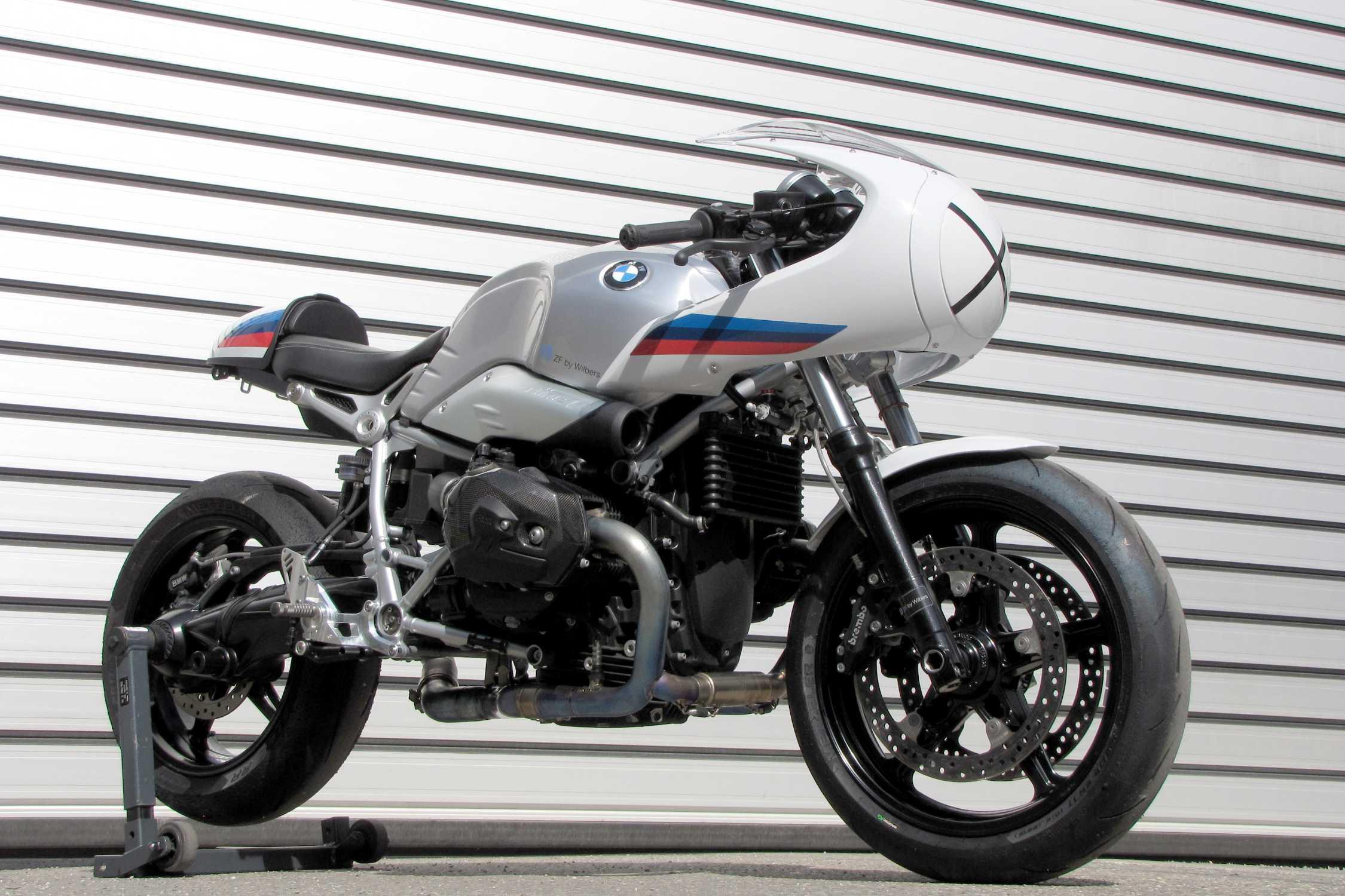 BMW Motorrad BoxerCup 2.0. Neuauflage der Rennserie im Rahmen der ...