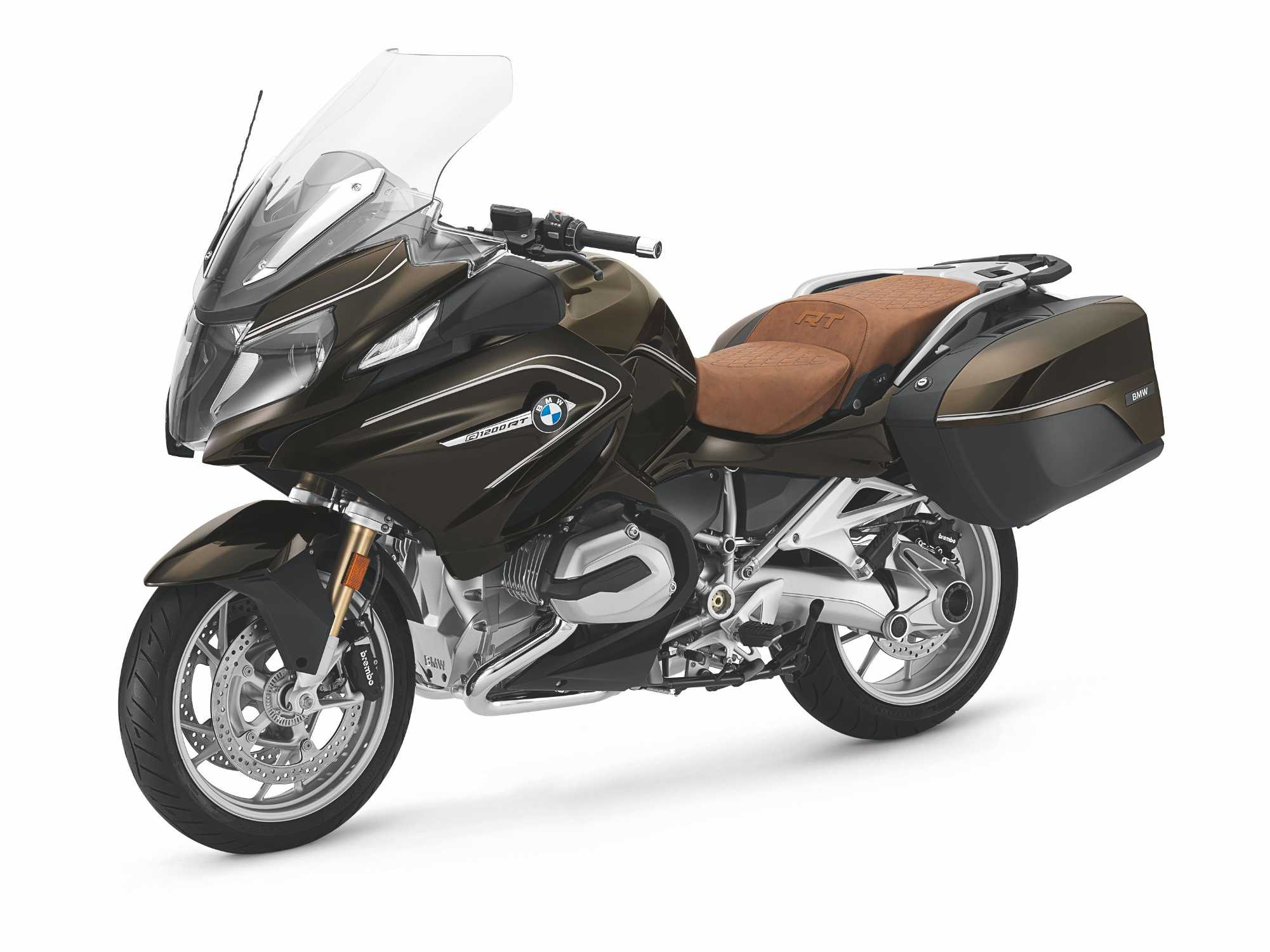 Bmw r 1200 rt in special paint finish sparkling storm Special paint finishes