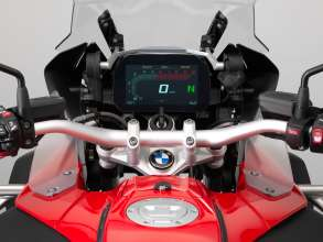 BMW Motorrad Connectivity (07/2017)