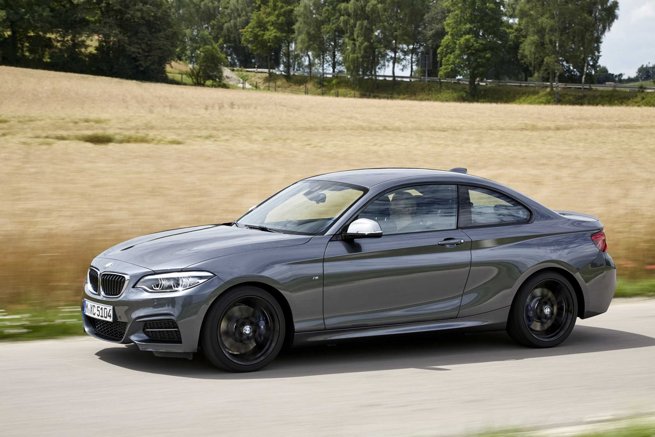 the new bmw 2 series coupe 07 2017. Black Bedroom Furniture Sets. Home Design Ideas