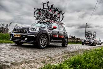 MINI Team Sunweb (07/2017)