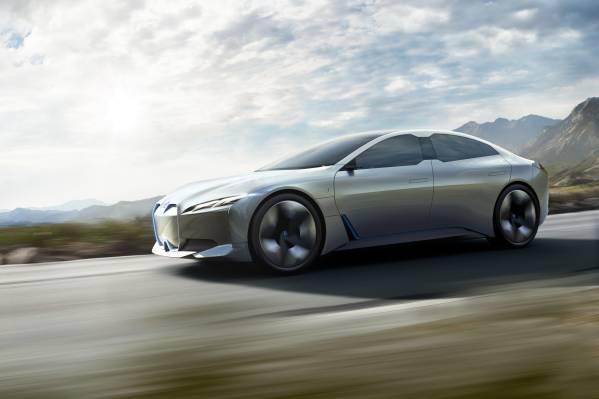 BMWi Vision Dynamics. (09/2017)