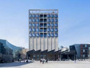 Bmw South Africa Partners With Zeitz Mocaa The World S