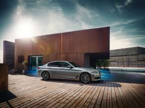 BMW Wireless Charging.(09/2017)