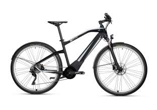 BMW Active Hybrid e-Bike.