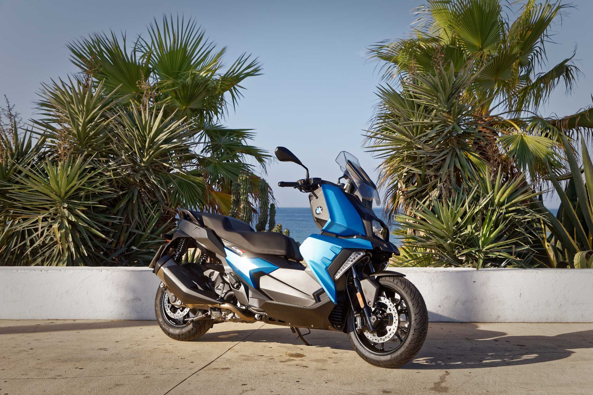 Bmw Motorrad Usa Model Year 2019 Pricing And Equipment Updates