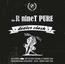 The R nineT Pure Dealer Clash (10/2017)