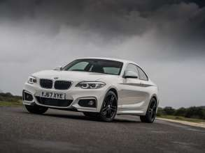 BMW 1 Series and 2 Series Coupé and Convertible updates