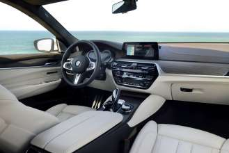 The New Bmw 6 Series Gran Turismo Additional Photos