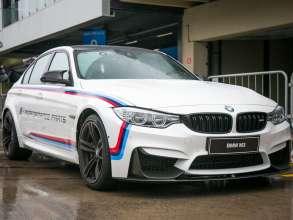 Acessórios BMW M Perfornance (10/2017)