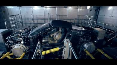 The BMW i8. (11/2017)