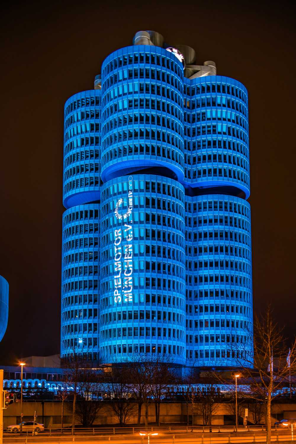 Illuminating Culture From New York S Times Square To Bmw S