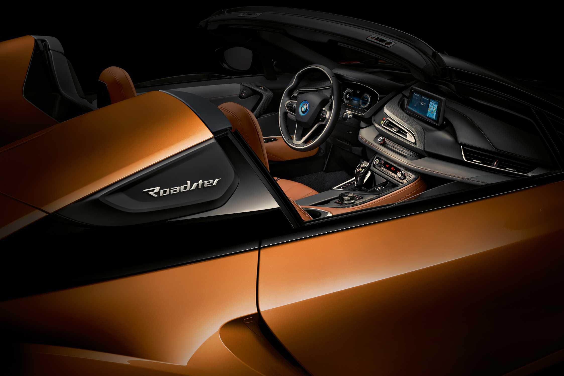 Prijzen Van De Nieuwe Bmw I8 Roadster En Bmw I8 Coupe