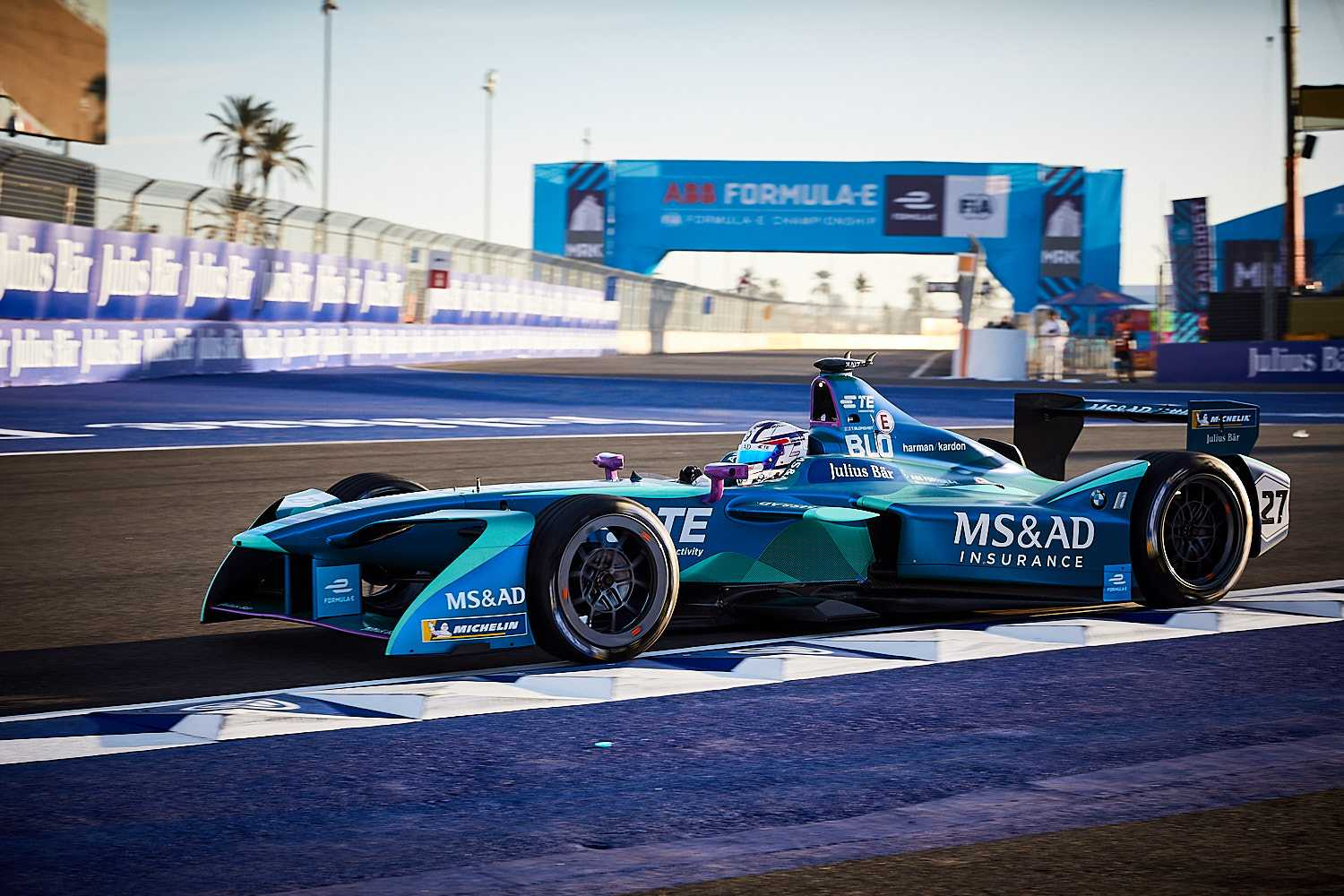 Round 4 In South America Chile Beckons For Ms Amp Ad Andretti