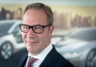Peter Picker – Directeur général BMW Group France