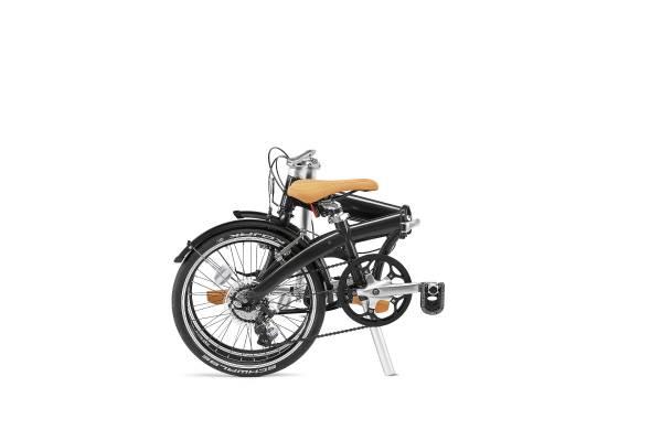 MINI Folding Bike. (03/18)