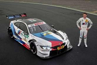 Design for champions: BMW Motorsport reinterprets