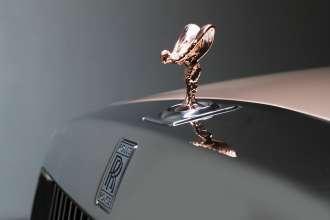 Rolls Royce Press Club