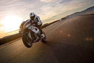 Invitation to BMW Motorrad RR Days 2018 in Brno circuit. (03/2018)