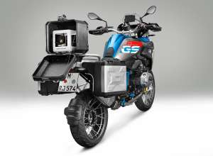 Bmw Motorcycle Parts >> Bmw Motorrad Iparts Revolutionises Spare Parts Management