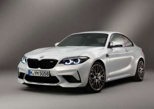 BMW M2 Release Date >> The New Bmw M2 Competition
