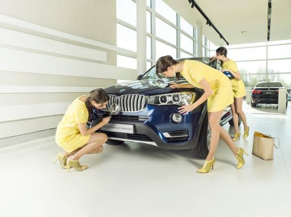BMW Premium Selection (04/2018)