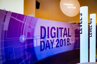 BMW Group Digital Day. (04/18)